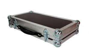S-Case - Kufr  na mikrofony